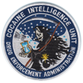 DEA Patch - Cocaine Intelligence Unit.png