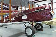 DH-4 airmail