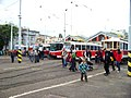 DOD vozovna Strašnice, tramvaje (02).jpg