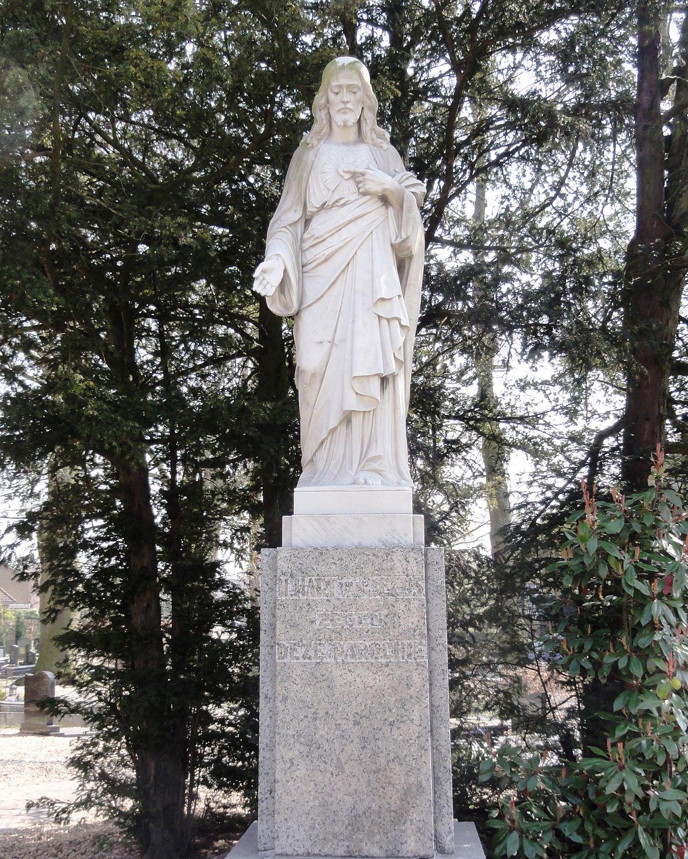 Heilig hartbeeld hernen wikipedia for Bruno heilig