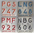 DUTCH MOPED plates 1974-77 - Flickr - woody1778a.jpg