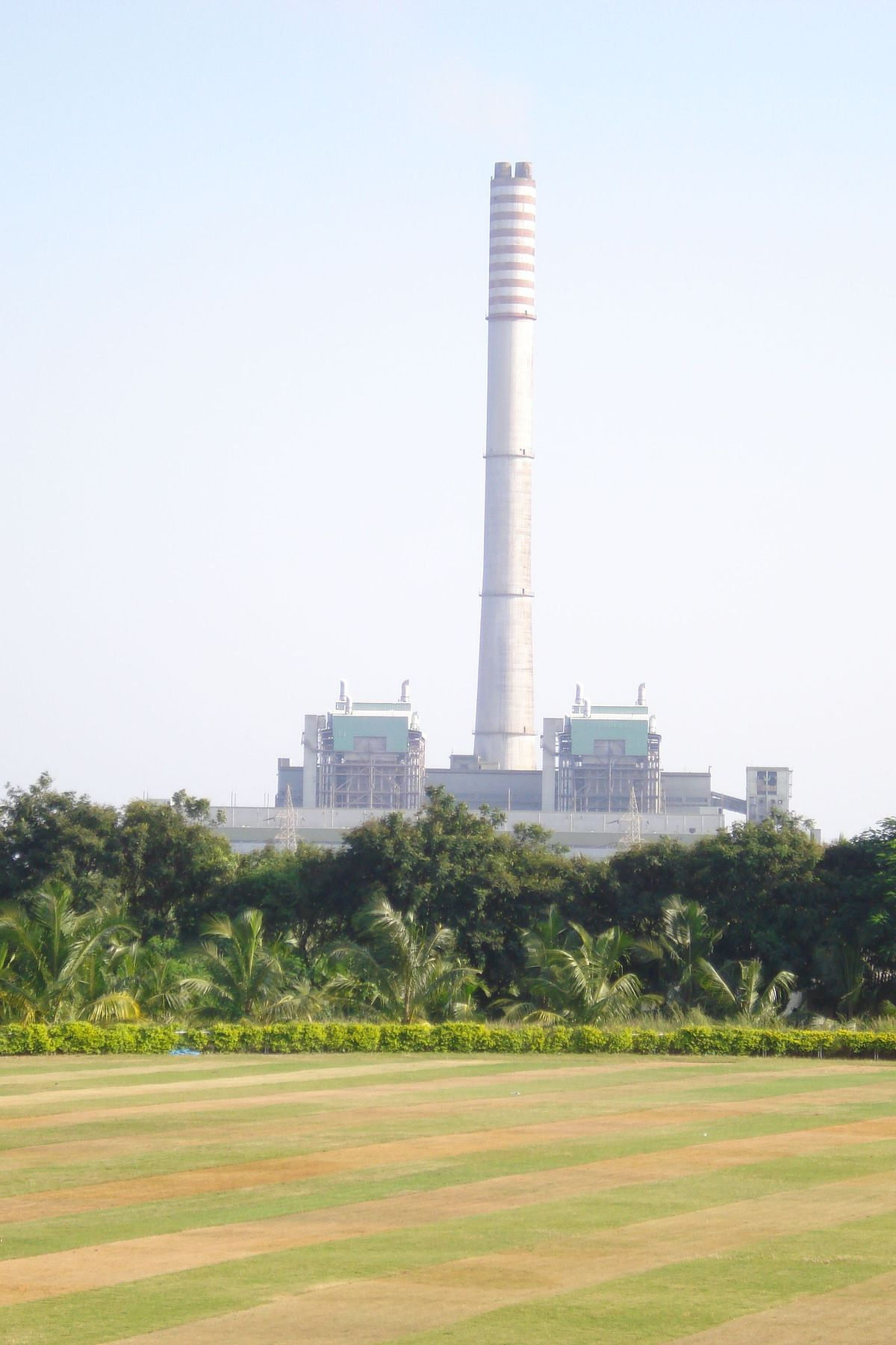 Thermal Power Station : Dahanu thermal power station wikipedia