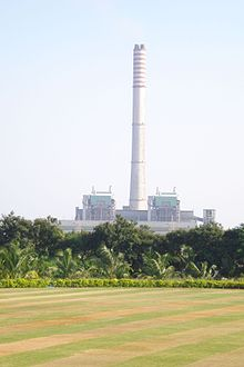 Electricity sector in India - Wikipedia
