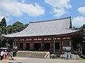 Daigo-ji National Treasure World heritage Kyoto 国宝・世界遺産 醍醐寺 京都024.JPG