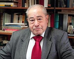 Negro Pavón, Dalmacio (1931-)