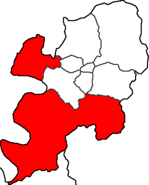 Dalseong County