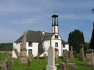 Dalserf,  Шотландия, Великобритания