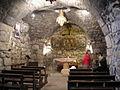Damascus-Ananias chapel.jpg