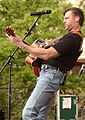 Darryl Worley at Pentagon 2003.jpg