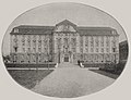 Das neue Oberlandesgerichtsgebäude an der Cecilien-Allee in Düsseldorf (1910).jpg