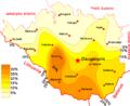 Daugavpils district ethnic Poles percentage.png