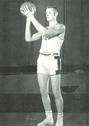 Dave Gunther - Gunther from 1958 Hawkeye
