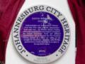 David Webster house plaque.png