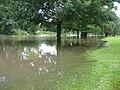 DeKalb Il Kishwaukee River Flood7.JPG