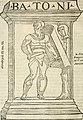 De colvmna Traiani syntagma. Accesserunt explicatio veteris tabellae anaglyphae Homeri Iliadem, atqve ex Stesichoro, Arctino et Lesche Ilii excidivm continentis, and Emissarii Lacus Fvcini descriptio (14598162789).jpg