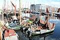 De reunie 2013 van de LVBHB maakt het dok in Vlissingen aardig vol (01).JPG