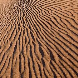 Dead Vlei Sand