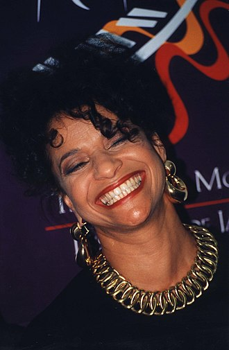 Debbie Allen - Allen at the Kennedy Center in 1998