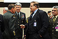 Defense.gov News Photo 110311-D-XH843-004 - Defense Minister of Afghanistan Abdul Rahim Wardak right speaks with Commander NATO International Security Assistance Force and U.S. Forces.jpg