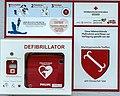 Defibrillator Treffen am Ossiachersee, Bezirk Villach Land, Kärnten.jpg