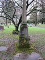 Dekum grave at Lone Fir Cemetery.JPG