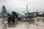 Delaware ANG C-130H collided by tornado 040928-F-9878S-030.jpg