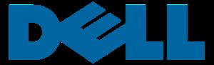 English: Dell Logo