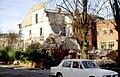 Demolition of Norwood College, Harrogate, 1972 - geograph.org.uk - 496977.jpg