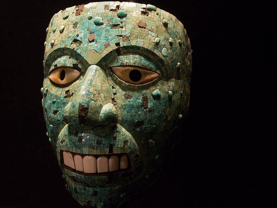 Denis Bourez - British Museum, London (8747055335)
