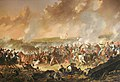 Denis Dighton (1792-1827) - The Battle of Waterloo, 18 June 1815 - 1175995 - National Trust.jpg
