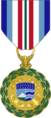 Dept of Homeland Security Distinguished Service Medal.png