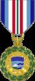 Dept of Homeland Security Distinguished Service Medal.png
