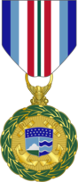 Dept of Homeland Security Distinguished Service Medal