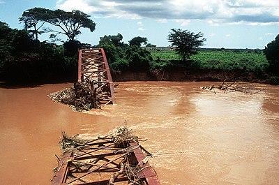 Destroyed bridge in Somalia.JPEG