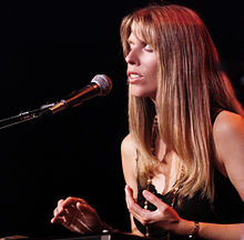 Deva, śpiewaczka mantry, od października 2006
