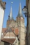 foto van Torens Sint-Nicolaas- of Bergkerk