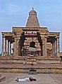 Devotee at Brihadishvara Temple.jpg