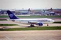 Diamond Sakha Airbus A310-324; F-OGYM@LHR;13.04.1996 (4844505551).jpg
