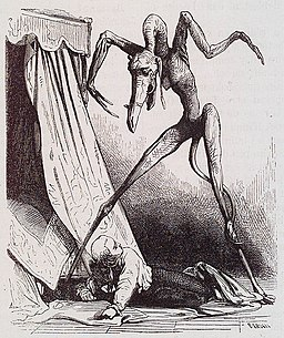 Dictionnaire Infernal - Demon