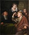 Die ärztliche Konsultation Den Haag Mauritshuis.tif