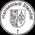 Dienstsiegel Hansestadt Stendal 1 laut Amtsblatt 2015 Nr.4 Seite 22.png
