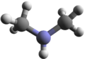 Dimethylamine 3D.png