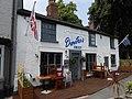 Dimitri's Bar Taverna, Didsbury.JPG