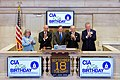 Director Petraeus rings NY Stock Exchange bell - Flickr - The Central Intelligence Agency.jpg