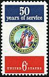 Disabled American Veterans 6c 1970 issue U.S. stamp.jpg