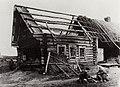 Dmitriev, Maksim Petrovič - Das Haus des Tataren Solovatov im Dorf Kadomka, Kreis Sergačevskij. (Zeno Fotografie).jpg