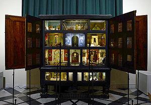 Cornelia van der Gon - Dollhouse Frans Hals Museum