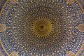 Dome of Masjed-e Shah in Esfahan (16777376548).jpg