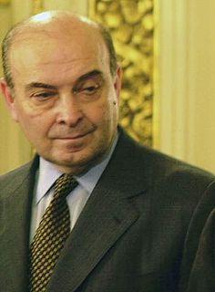 Domingo Cavallo Argentine politician