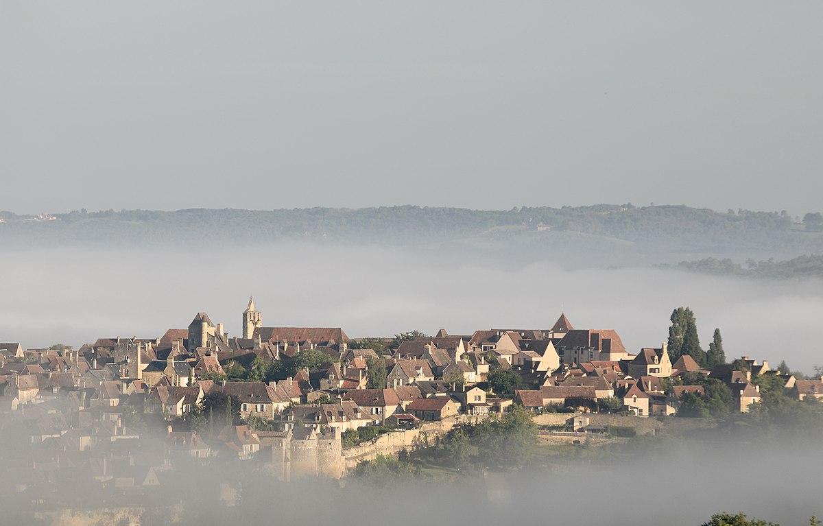 Domme, Dordogne - Wikipedia